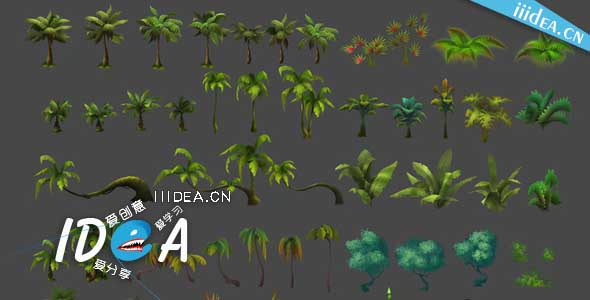 unity3d-2d-jungle-pack-2016-8 02