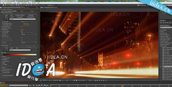 ae premiere boris continuum complete v10 0 686 01 - Boris Continuum Complete v10.0.2 For Adobe MacOSX 视觉特效插件