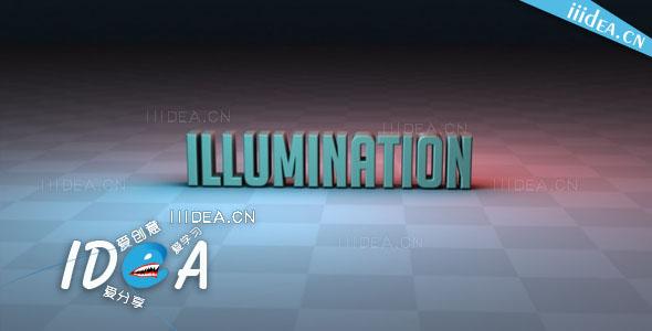 ae scripts br illumination v1 024 02 - AEscripts BR Illumination v1.024 真实照明真实阴影AE脚本