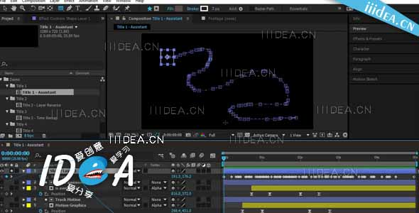 after effects 2016 complete tutorial from novice to expert 02 - After Effects 2016从新手到专家培训教程Complete Tutorial from Novice to Expert