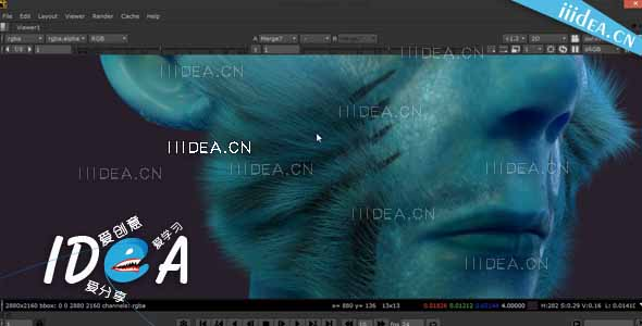 digital-tutors-vray-developing-a-workflow-for-rendering-fur-in-vray-02