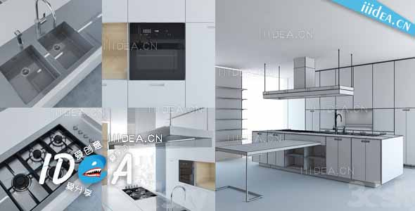 kitchen-poliform-varenna-kyton-3dmax-obj-01