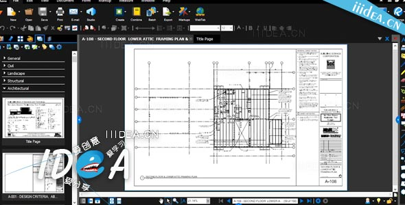 lynda bluebeam managing construction drawings digitally 02 - 施工图纸数字化教程Lynda Bluebeam Managing Construction Drawings Digitally