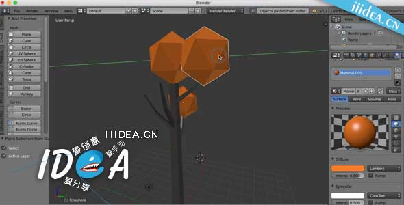 make-a-low-poly-autumn-scene-in-blender-and-unity-in-30-min-01