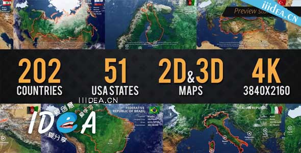 videohive-202-country-map-kit-01