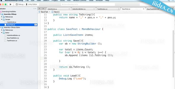 lynda-building-custom-tools-to-extend-the-unity-ide-02