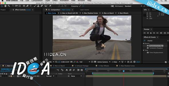 pluralsight-after-effects-cc-compositing-01