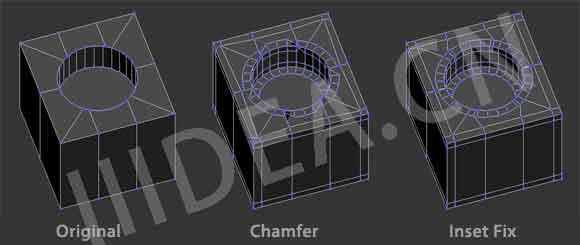 3DMax-insetfix-modifier