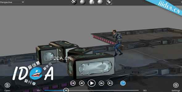 autodesk-fbx-review-For-AutoCAD-Revit-3ds-Max