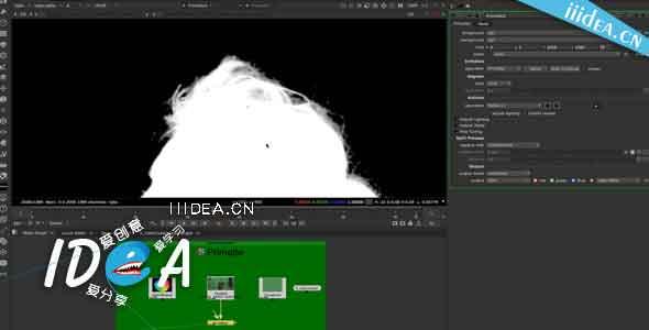 FXPHD-Nuke-NUK235-Green-Screen-Keying01