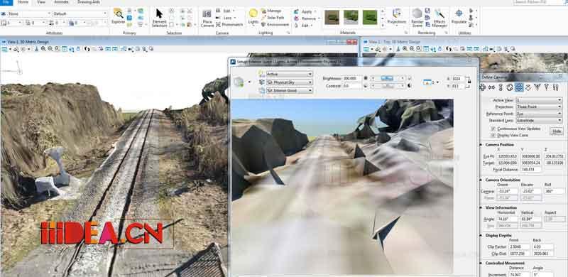 ContextCapture - Acute3D ContextCapture Center+Desktop+Viewer 8 v04.04.08.561